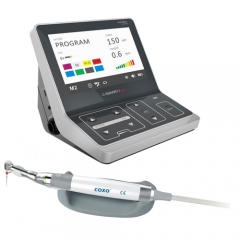 COXO C-Smart-I Pro Endo Motor & Apex locator Endodontic Treatment With LED