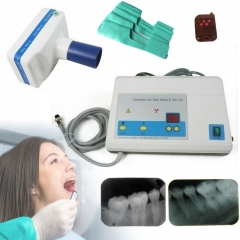 BLX-5 Dental Portable Mobile Digital X-Ray Imaging Unit 230V